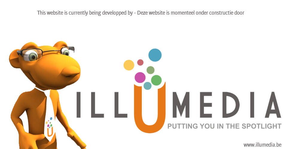ILLUMEDIA - Under construction